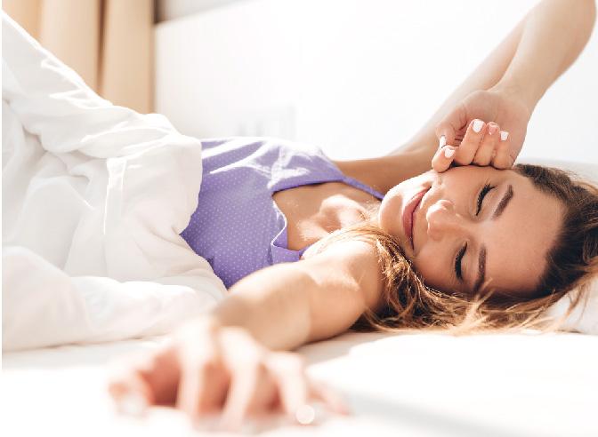 Vitalis CBD Sleep